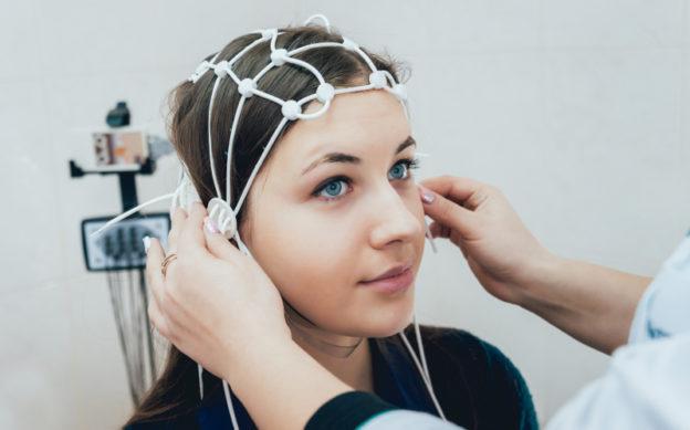 Badania EEG