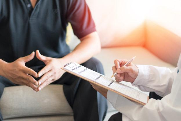 konsultacje neurologiczne